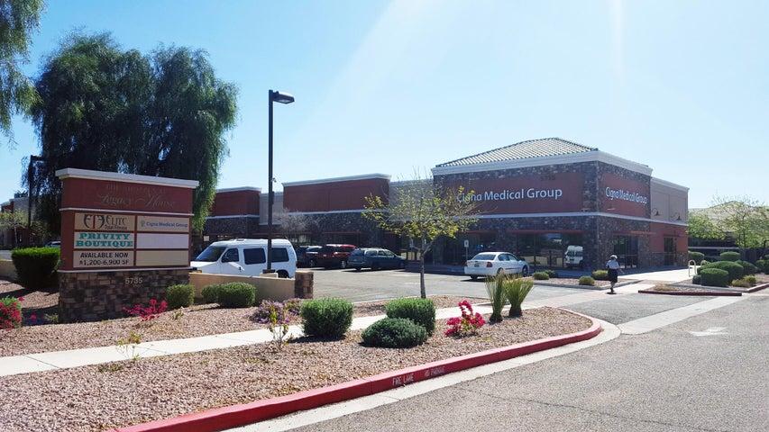 5609 E MCKELLIPS Road, Mesa, AZ 85215