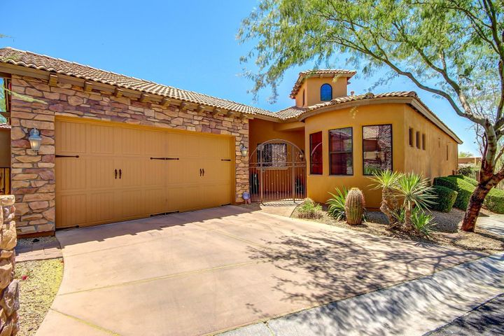 11603 N 134th Street, Scottsdale, AZ 85259