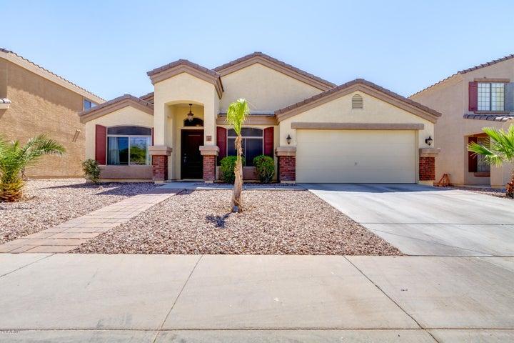 5621 S 235TH Drive, Buckeye, AZ 85326