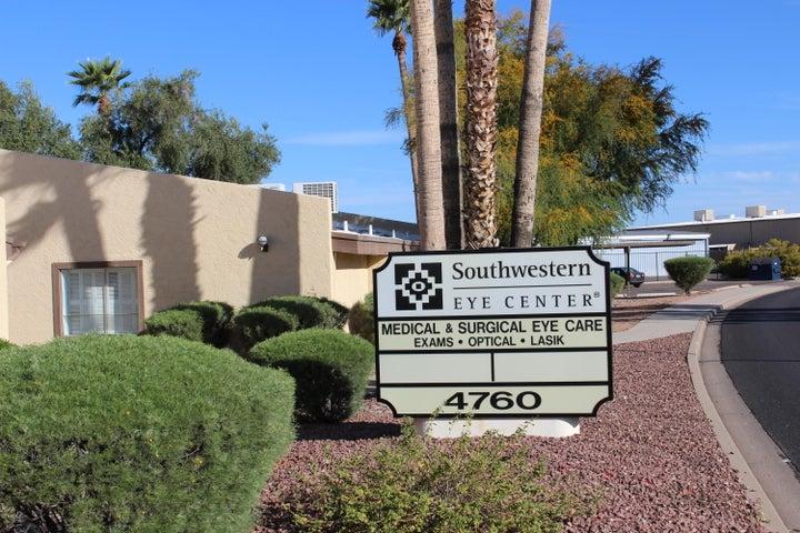 4760 E Falcon Drive, 111, Mesa, AZ 85206