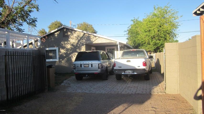 311 S Lesueur Street, Mesa, AZ 85204