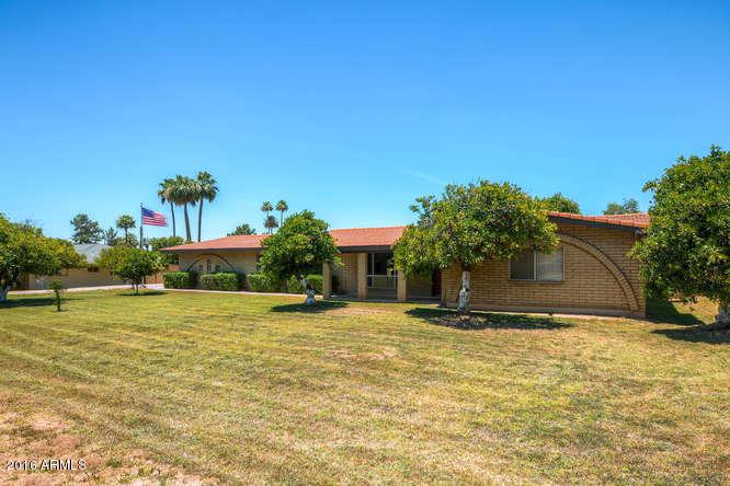 4204 N 57TH Way, Phoenix, AZ 85018