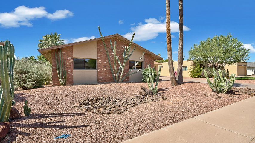 The Perfect Scottsdale Location