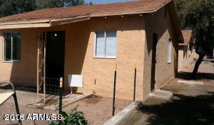 9316 E BALSAM Avenue, 7, Mesa, AZ 85208