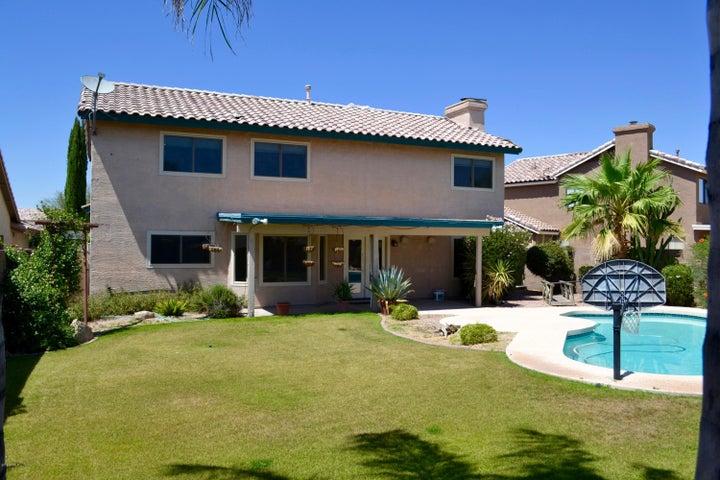 4245 E Meadow Drive, Phoenix, AZ 85032