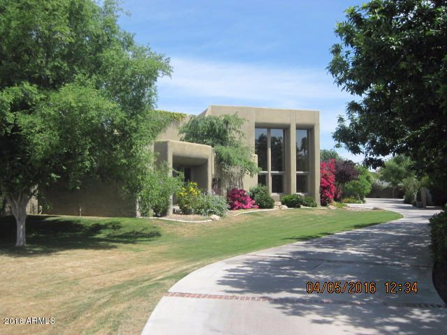 4357 N 66TH Street, Scottsdale, AZ 85251