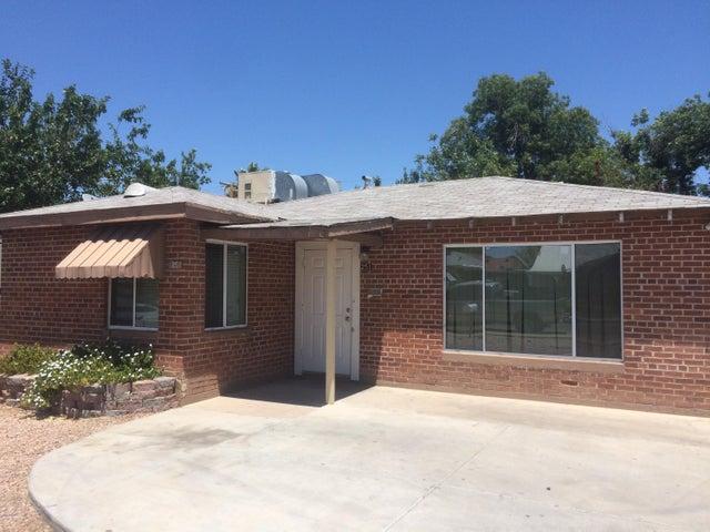 251 S HOBSON, Mesa, AZ 85204