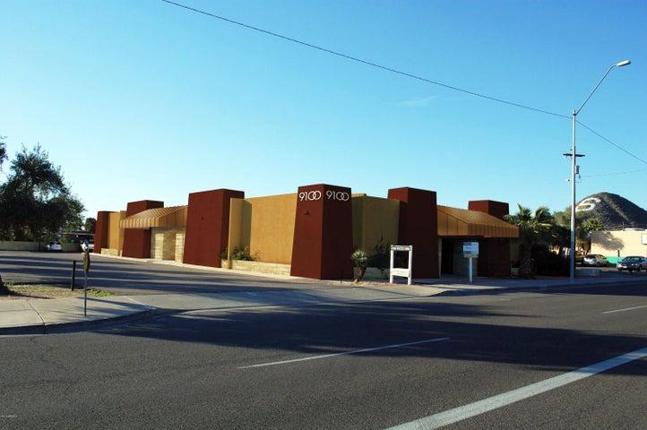 9100 N Central Avenue, Phoenix, AZ 85020