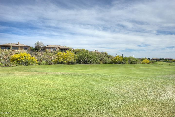 Legend Trail Golf Course