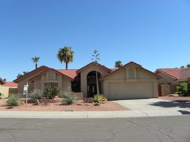 11113 E Sahuaro Drive, Scottsdale, AZ 85259