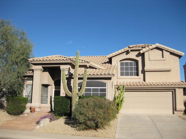 19031 N 90TH Place, Scottsdale, AZ 85255