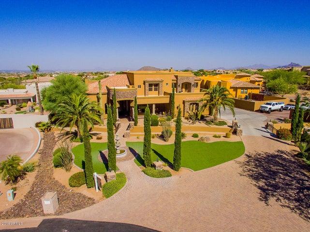 2846 N 88 Place, Mesa, AZ 85207
