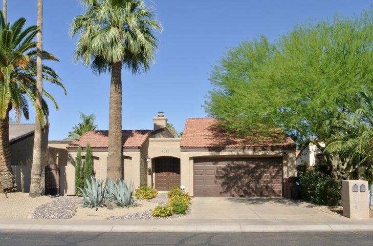 6020 N 81ST Place, Scottsdale, AZ 85250
