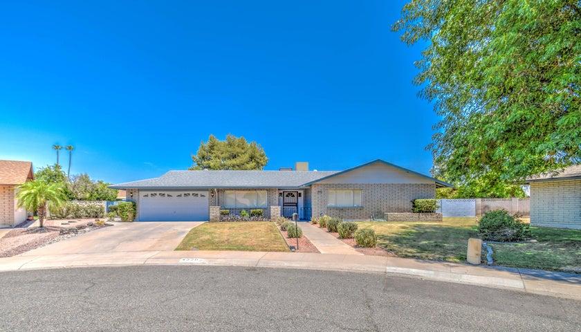 4520 W Seldon Lane, Glendale, AZ 85302