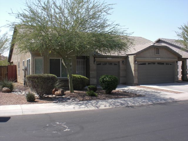 16707 S 23rd Street, Ahwatukee, AZ 85048