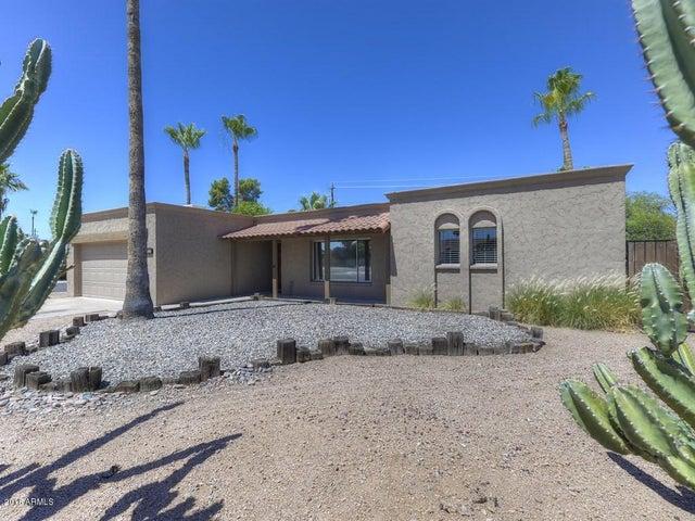 3820 S ELM Street, Tempe, AZ 85282