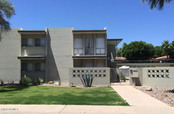 4916 N 73RD Street, 5, Scottsdale, AZ 85251
