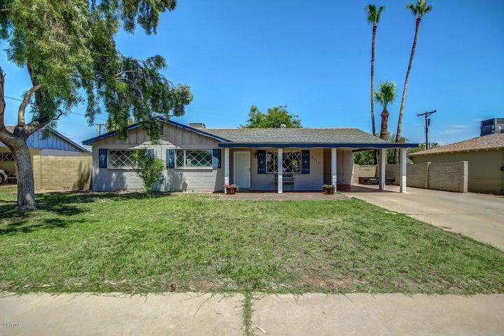 2717 N MYRTLE Avenue, Tempe, AZ 85281