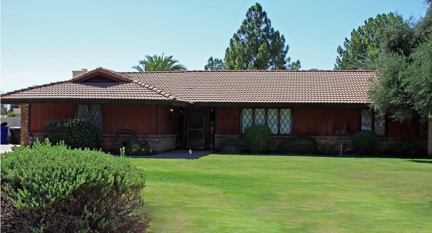 644 E TREMAINE Avenue, Gilbert, AZ 85234