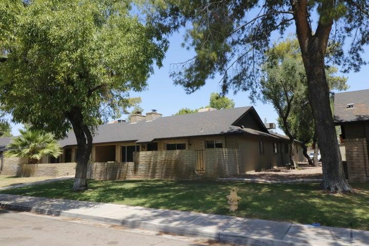 26 W CONCORDA Drive, 101, Tempe, AZ 85282