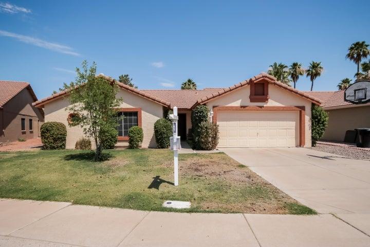 1031 N MARBLE Street, Gilbert, AZ 85234