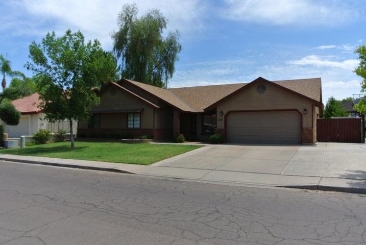 1141 N LA ARBOLETA Street, Gilbert, AZ 85234
