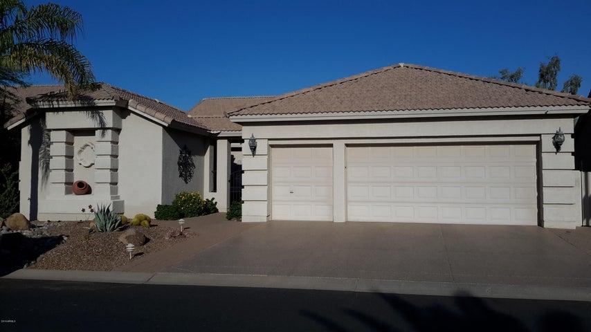 23715 S GLENBURN Drive, Sun Lakes, AZ 85248