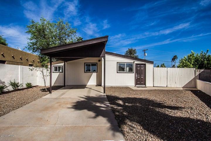 7729 E KIMSEY Lane, Scottsdale, AZ 85257