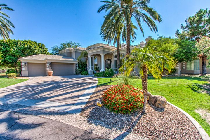 5216 N 63rd Place, Paradise Valley, AZ 85253