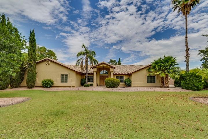 1822 E WASHINGTON Avenue, Gilbert, AZ 85234
