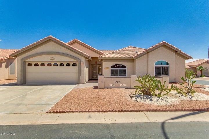 1509 E PEACH TREE Drive, Chandler, AZ 85249