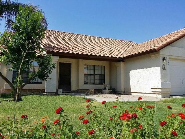 1141 E HARVARD Avenue, Gilbert, AZ 85234