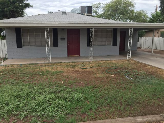 1404 E HALL Street, Tempe, AZ 85281