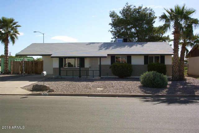 55 S 64TH Street, Mesa, AZ 85206