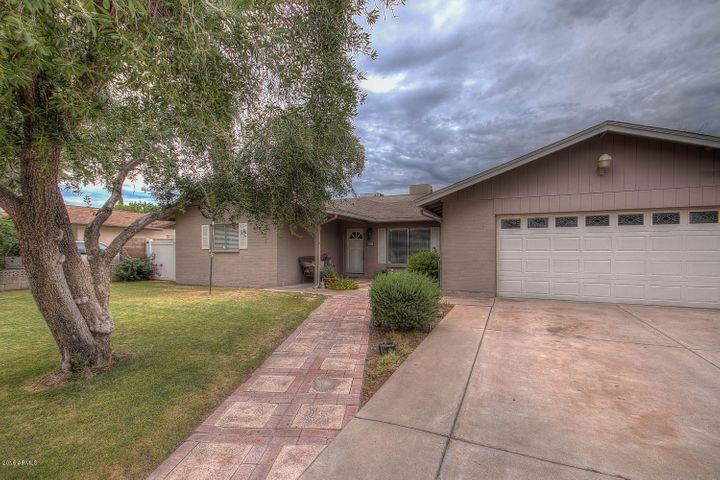 322 E SCOTT Avenue, Gilbert, AZ 85234