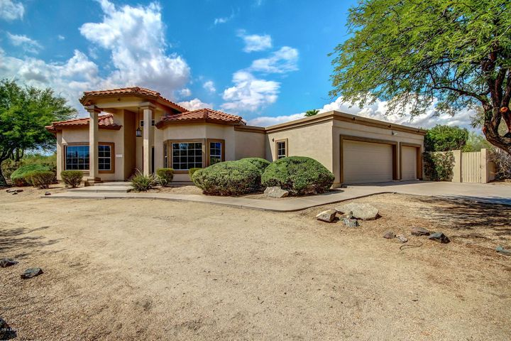 24609 N 84TH Street, Scottsdale, AZ 85255