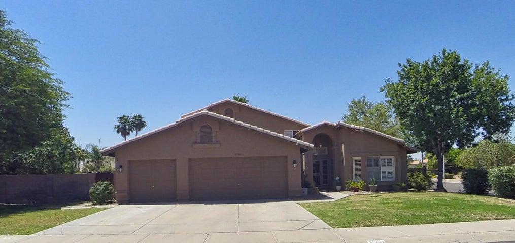 2761 W SHEFFIELD Avenue, Chandler, AZ 85224