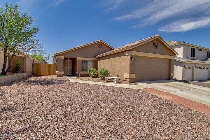 6605 W WHISPERING WIND Drive, Glendale, AZ 85310