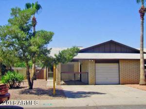 1514 E PALMDALE Drive, Tempe, AZ 85282