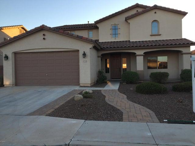 41664 N ELIANA Drive, San Tan Valley, AZ 85140