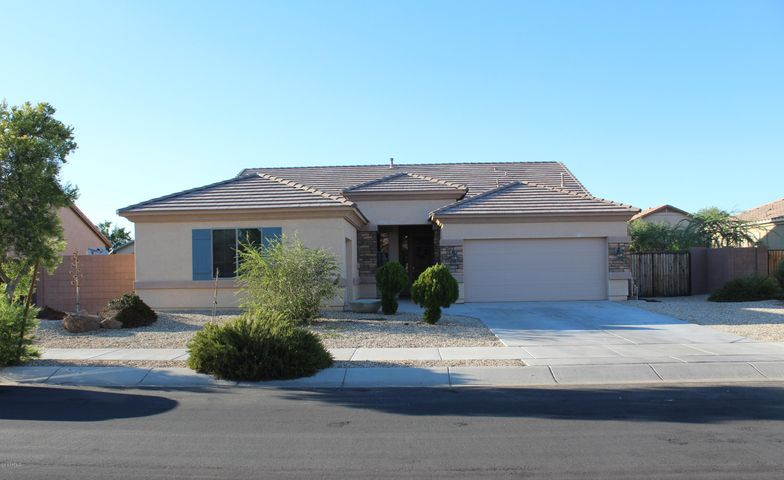 16624 W WASHINGTON Street, Goodyear, AZ 85338