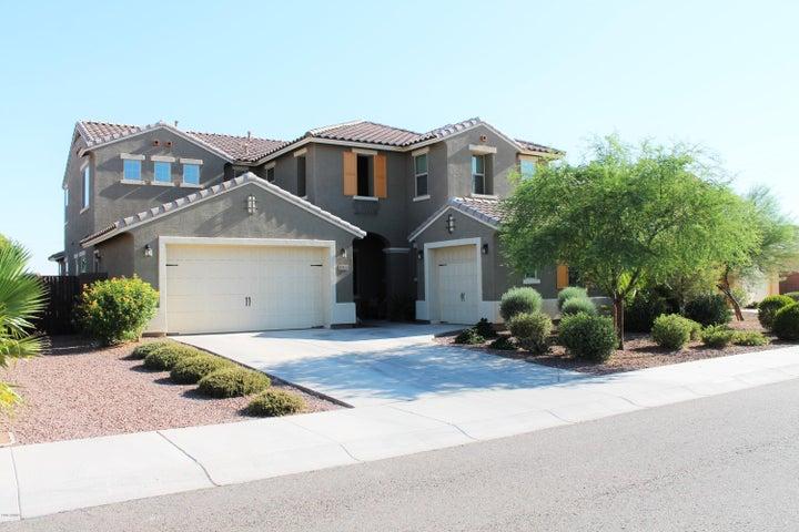 18631 W KENDALL Street, Goodyear, AZ 85338