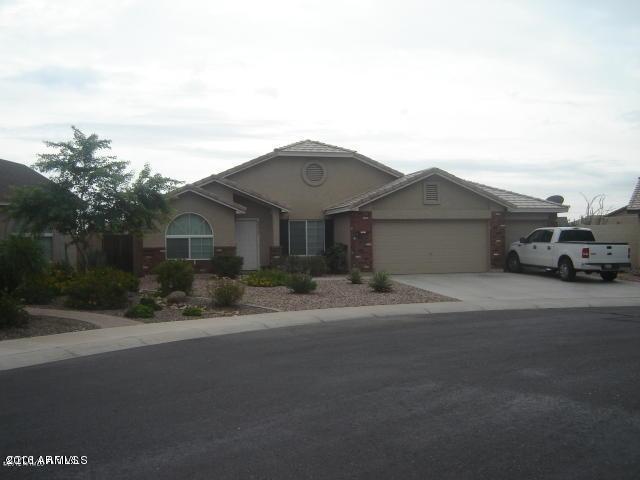 40367 N Orkney Way, San Tan Valley, AZ 85140