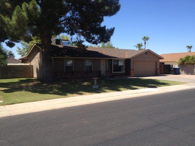 135 W SAN ANGELO Street, Gilbert, AZ 85233