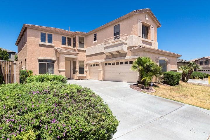 2806 W WINDSONG Drive, Phoenix, AZ 85045