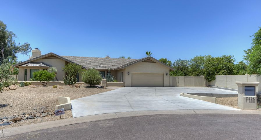 11626 N 76TH Way, Scottsdale, AZ 85260