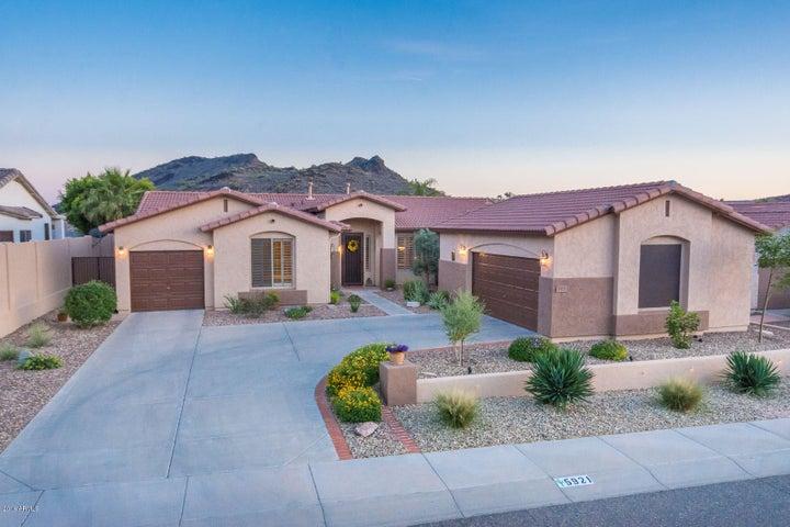 5921 W GAMBIT Trail, Phoenix, AZ 85083