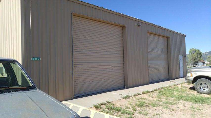 187 N GHOSTRIDER Road, Young, AZ 85554
