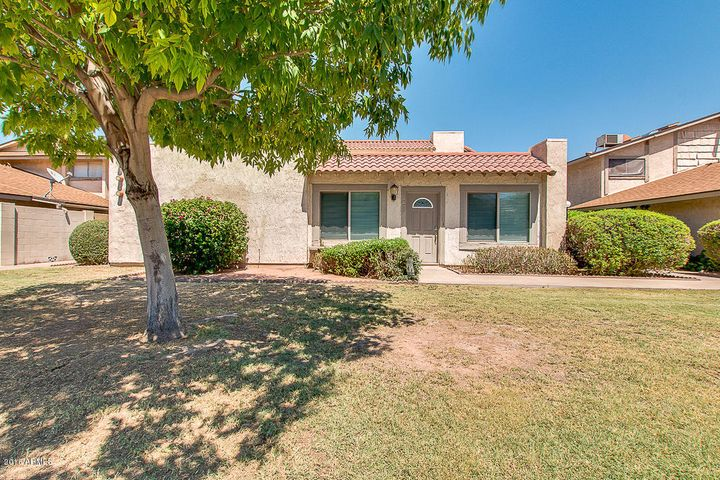 1201 N GRANITE REEF Road, Scottsdale, AZ 85257