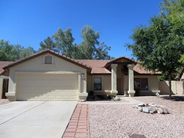 1240 E SAN ANGELO Avenue, Gilbert, AZ 85234